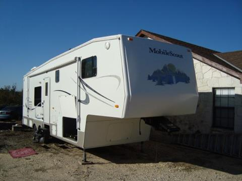 2004 Sunny Brook Mobile Scout for sale in Buda, TX