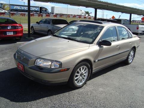 2001 Volvo S80 for sale in Buda, TX
