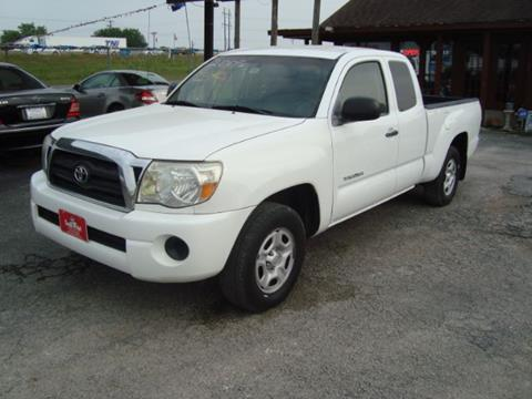2005 Toyota Tacoma for sale in Buda, TX