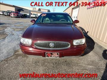 2002 Buick LeSabre for sale in New Hampton, IA