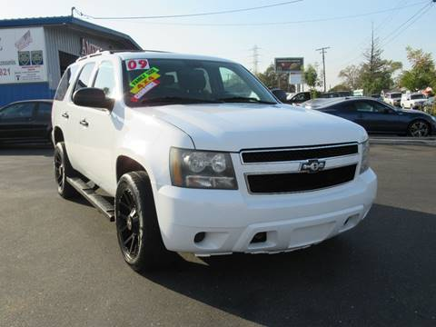 2009 Chevrolet Tahoe for sale in Sacramento, CA