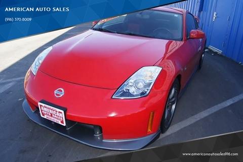 Nissan For Sale in Sacramento, CA - American Auto Sales