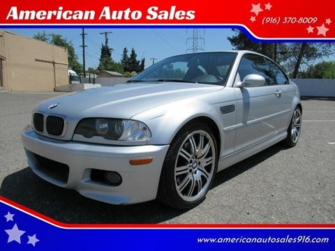 Cars For Sale in Sacramento, CA - American Auto Sales
