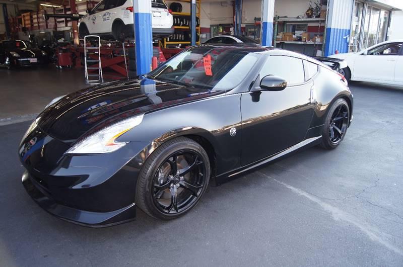 2010 Nissan 370Z NISMO In Sacramento, CA - AMERICAN AUTO SALES