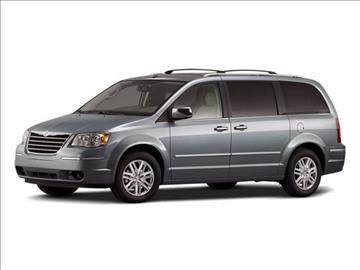 2008 Chrysler Town and Country for sale in Elgin, IL