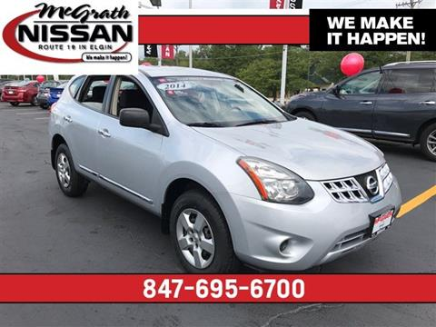 2014 Nissan Rogue Select for sale in Elgin, IL