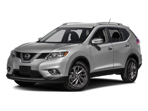 2017 Nissan Rogue for sale in Elgin IL