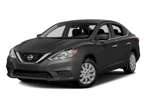 2017 Nissan Sentra for sale in Elgin IL