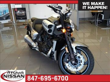 2014 Yamaha VMAX for sale in Elgin, IL