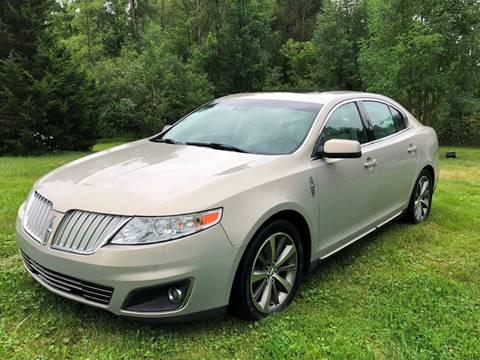 Lincoln Mks For Sale >> 2009 Lincoln Mks For Sale In Holly Mi
