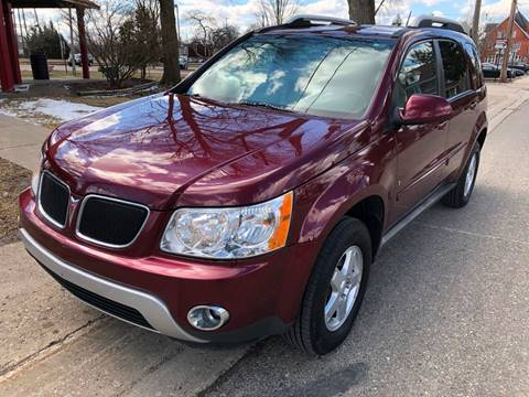 2007 Pontiac Torrent for sale in Holly, MI