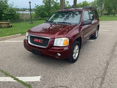 2005 GMC Envoy XL for sale in Holly, MI