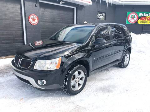 2006 Pontiac Torrent for sale in Holly, MI