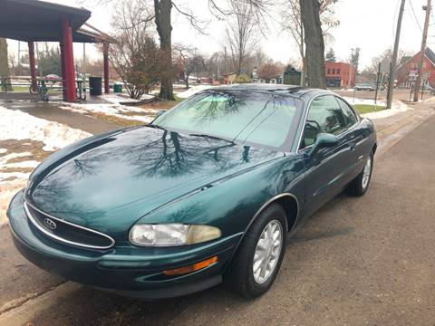 used 1999 buick riviera for sale in boonville mo carsforsale com carsforsale com