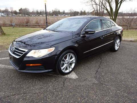 2011 Volkswagen CC for sale in Holly, MI