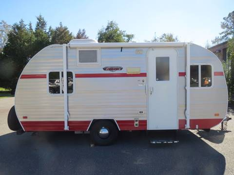 2014 Riverside RV 177