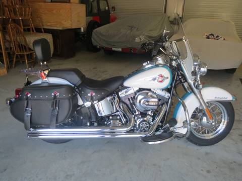 2016 Harley-Davidson Heritage Softail  for sale in Douglas, GA