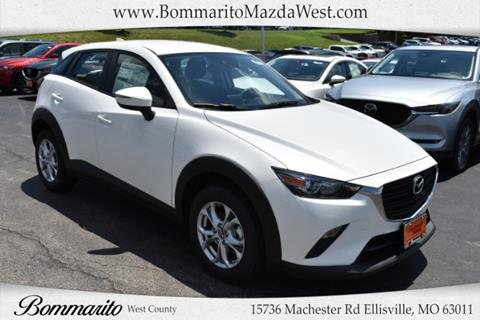 2019 Mazda CX-3 for sale in Ellisville, MO