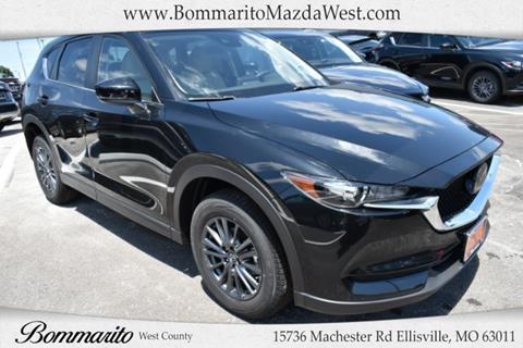 2019 Mazda CX-5 for sale in Ellisville, MO