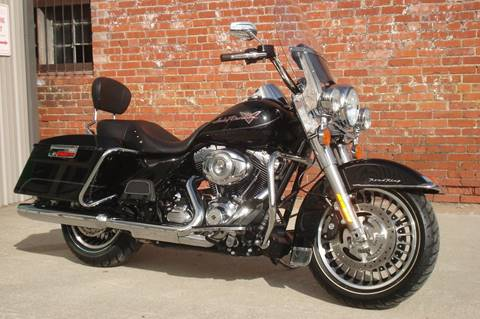 2012 Harley-Davidson Road King for sale in Miami, OK