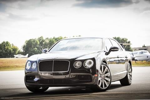 2017 Bentley Flying Spur for sale in Marietta, GA