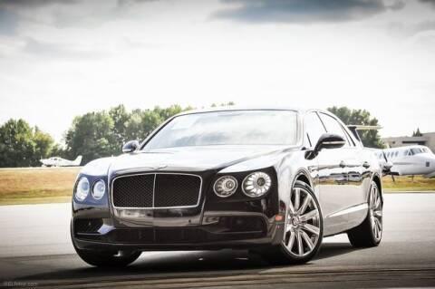 2017 Bentley Flying Spur for sale in Marietta, GA