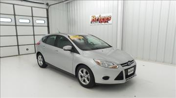 2013 Ford Focus for sale in Junction City KS