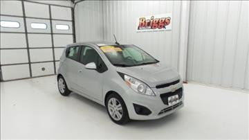 2014 Chevrolet Spark for sale in Junction City, KS