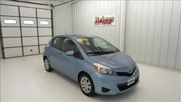 2014 Toyota Yaris for sale in Junction City KS