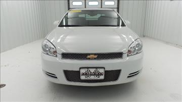 2015 Chevrolet Impala Limited for sale in Junction City KS