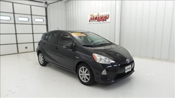 2013 Toyota Prius c for sale in Junction City, KS