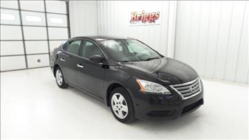 2014 Nissan Sentra for sale in Junction City KS