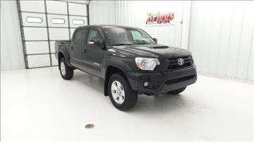 2015 Toyota Tacoma for sale in Junction City, KS