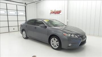 2013 Lexus ES 350 for sale in Junction City, KS