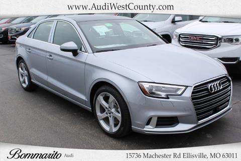 2019 Audi A3 for sale in Ellisville, MO