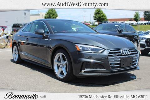 2019 Audi A5 for sale in Ellisville, MO