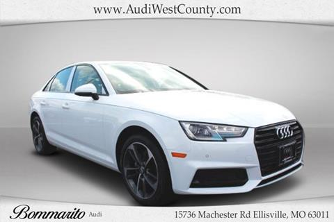 2019 Audi A4 for sale in Ellisville, MO