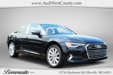 2019 Audi A6 for sale in Ellisville, MO