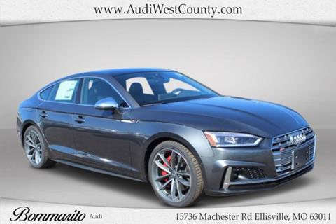 2019 Audi S5 Sportback for sale in Ellisville, MO