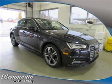 2017 Audi A4 for sale in Ellisville, MO