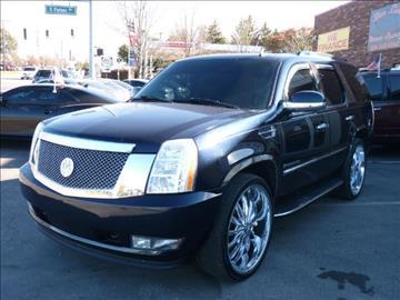 2007 Cadillac Escalade for sale in Lexington, KY