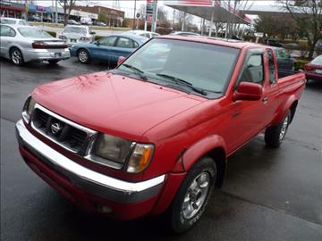 1999 Nissan Frontier for sale in Lexington, KY