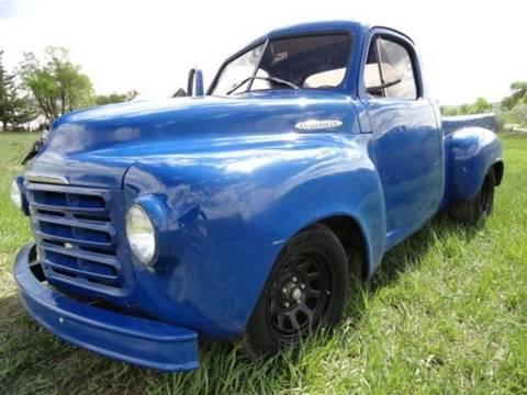 1955 Studebaker Avanti