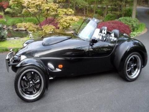 1999 Packard Caribbean