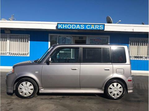 2006 Scion xB for sale at Khodas Cars in Gilroy CA