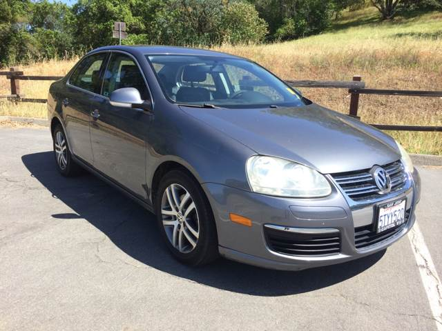2006 Volkswagen Jetta for sale at Khodas Cars in Gilroy CA