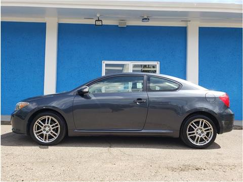 2006 Scion tC for sale at Khodas Cars in Gilroy CA