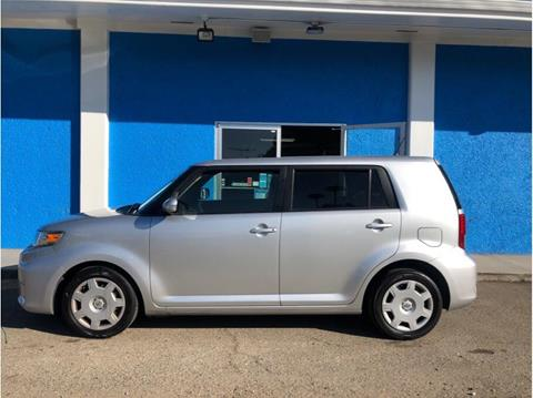 2012 Scion xB for sale in Gilroy, CA