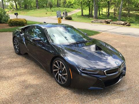 2015 BMW i8 for sale at Khodas Cars in Gilroy CA