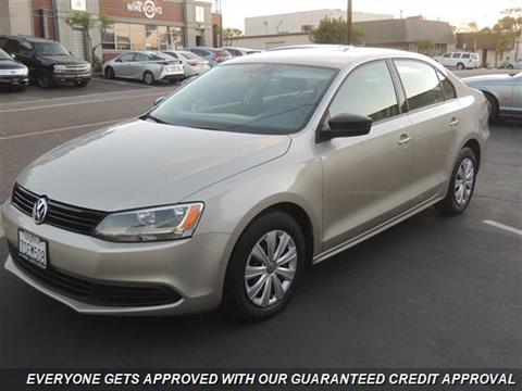 2013 Volkswagen Jetta for sale in La Mesa, CA